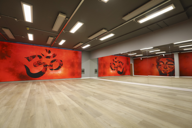 Soo Yoga - Hot Yoga Studio
